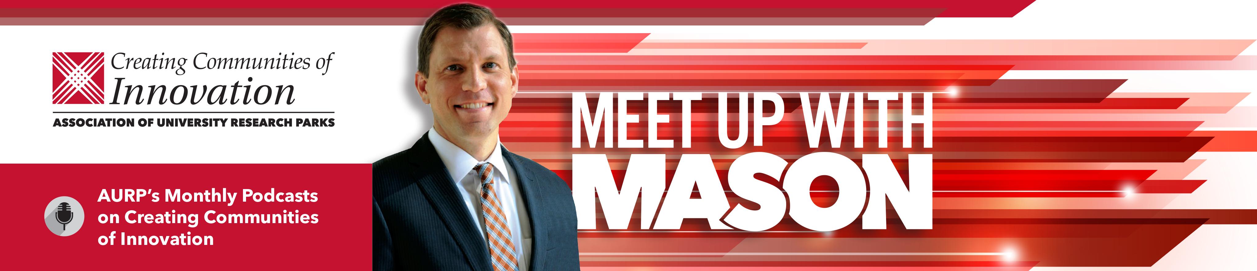Meet Up with Mason